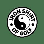 Golfgeheimen - zwart